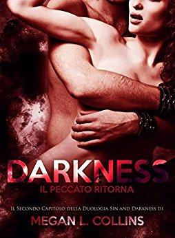 Darkness di Megan L. Collins
