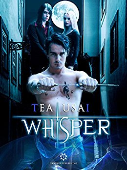 Whisper di TEA USAI