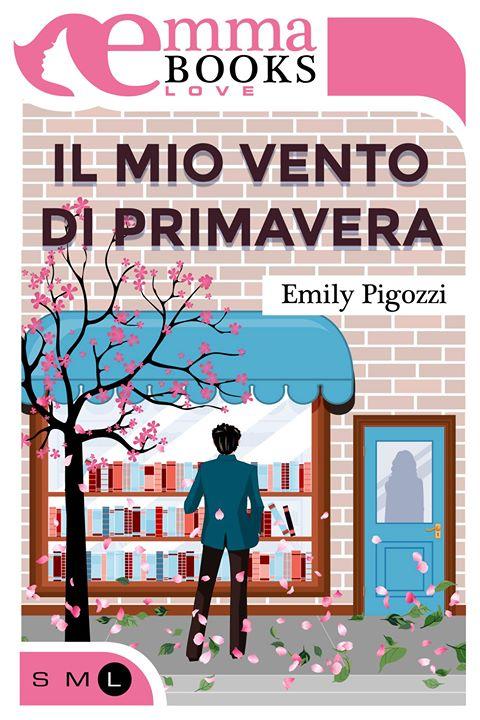 Il mio vento di Primavera di Emily Pigozzi