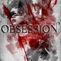 """""""Obsession"""", una nuova opera per Megan L. Collins e... questa volta a quattro mani con Dennis Blake."""