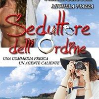 """""""Seduttore dell'ordine"""" è l'opera tutta estiva che ci propongono Michela Piazza e Pamela Boiocchi."""