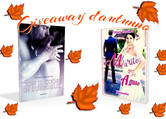 Giveaway d'autunno