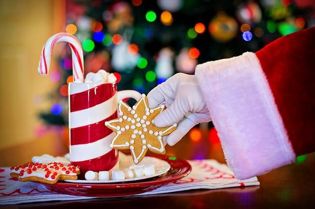 gara natalizia