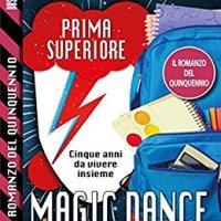 """Angela Parise ci racconta la sua novità: """"Il romanzo del quinquennio"""" (Delos Digital)."""