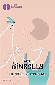 La ragazza fantasma di Sophie Kinsella