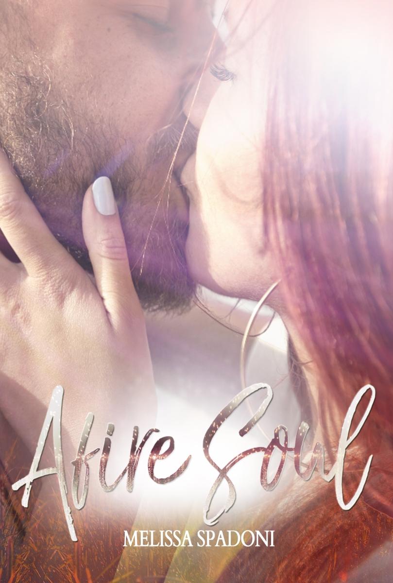 """Afire Soul"", esce la nuova opera di Melissa Spadoni."