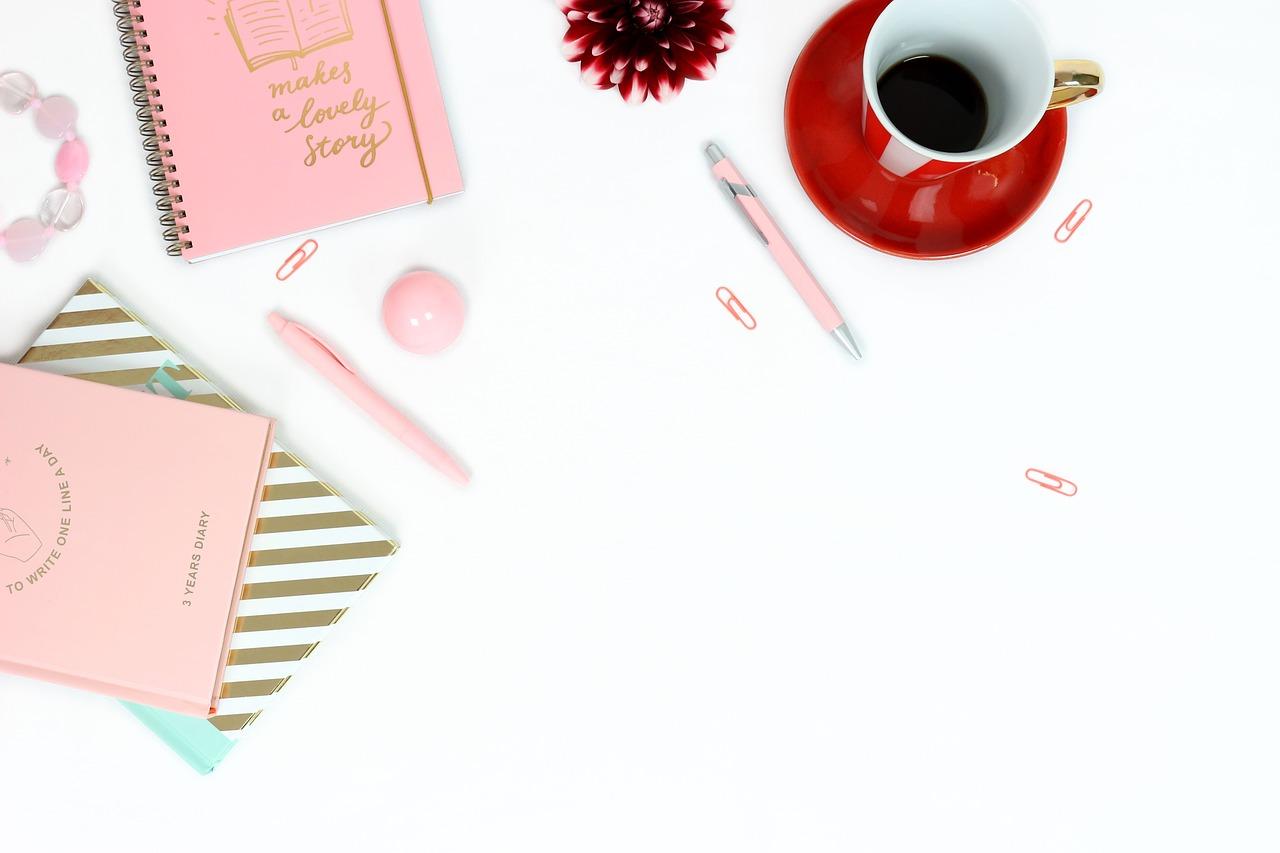 L'importanza di avere un blog per chi scrive.