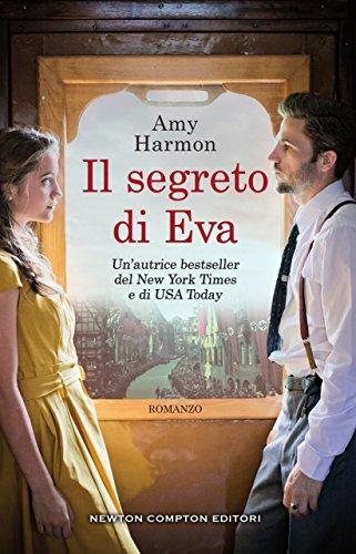 Il segreto di Eva di Amy Harmon