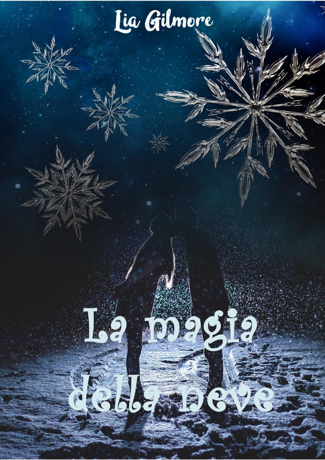 La magia della neve di Lia Gilmore