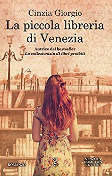 La piccola libreria di Venezia di Cinzia Giorgio