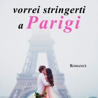 """""""Vorrei stringerti a Parigi"""", arriva la nuova opera di Carragh Sheridan."""