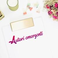 """Partecipa all'evento """"Autori emergenti"""" per avere consigli sulla promozione del tuo libro e uno spazio sul Pink!"""