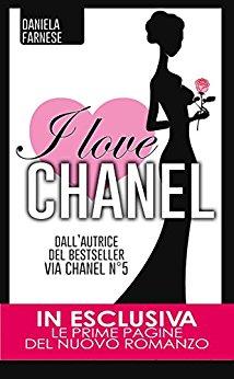 I love Chanel di Daniela Farnese