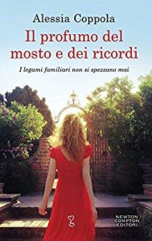 Il profumo del mosto e dei ricordi di Alessia Coppola