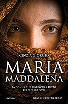 Maria Maddalena di Cinzia Giorgio
