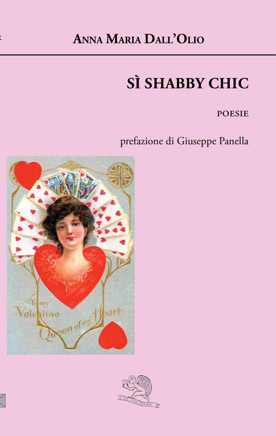 Sì Shabby chic di Anna Maria Dall'Olio