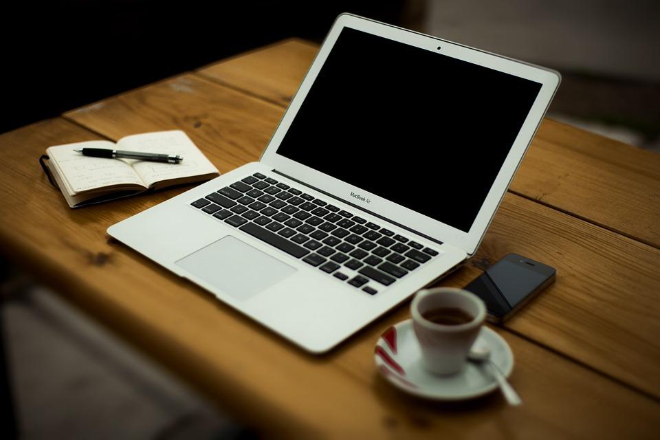 Scrivere, editing