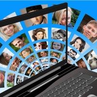 Quanto è importante per un autore avere un gruppo social personale?