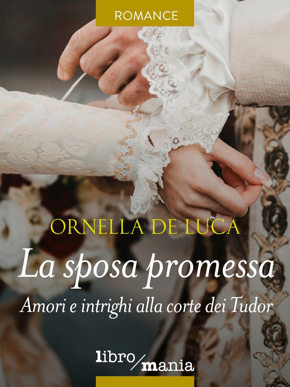 De Luca_La sposa promessa_ROMANCE
