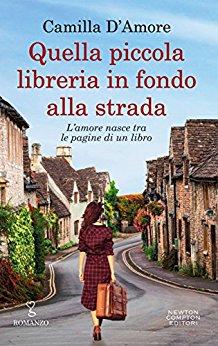 Quella piccola libreria in fondo alla strada di Camilla D'Amore