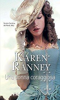 Una donna coraggiosa di Karen Ranney