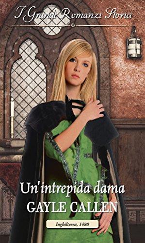 """""""Un'intrepida dama"""" della serie """"L'ordine della spada"""" esce il 20 Aprile."""
