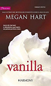 Vanilla di Megan Hart