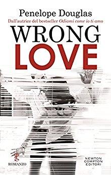Wrong Love di Penelope Douglas