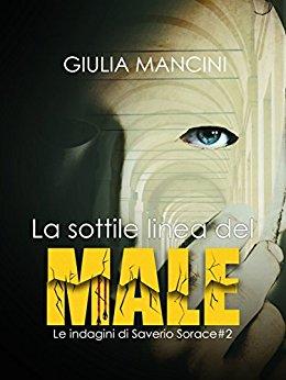 È uscito il nuovo giallo di Giulia Mancini.