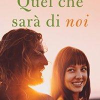 """Marta Savarino racconta """"Quel che sarà di noi"""", in uscita il 12 giugno."""