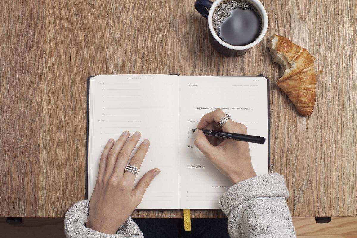 Cosa fa di  un manoscritto, un buon manoscritto?
