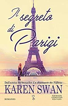 Il segreto di Parigi di Karen Swan