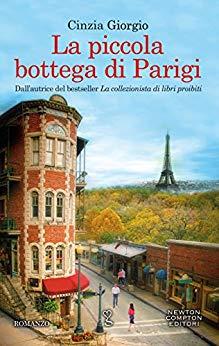 La piccola bottega di Parigi di Cinzia Giorgio
