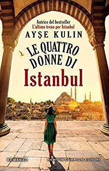 """""""Le quattro donne di Istanbul"""""""