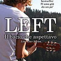 """L'autrice Tania Paxia torna ad affascinare i suoi lettori con la """"Liar Liar Series""""."""