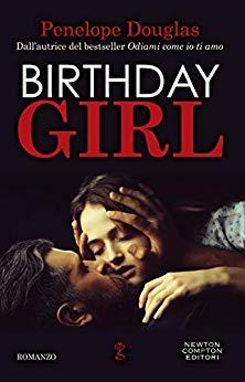 Birthday girl di Penelope Douglas