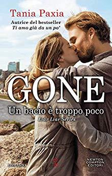 Gone di Tania Paxia
