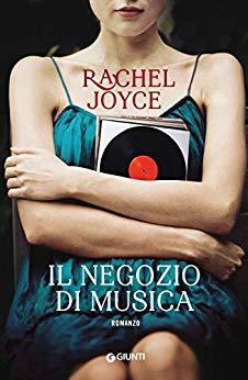 Il negozio di musica di Rachel Joyce