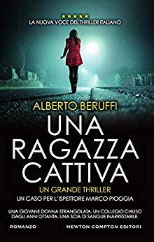 Una ragazza cattiva di Alberto Beruffi