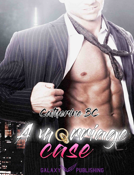 """A marriage case"", la recensione Pink."