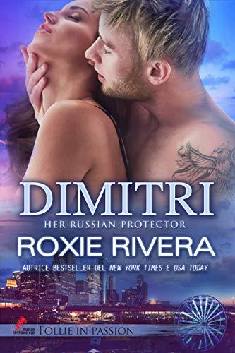 Dimitri di Roxie Rivera