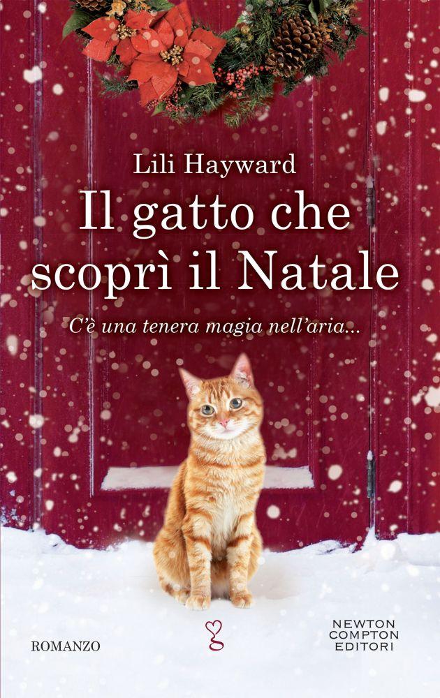 """""""Il gatto che scoprì il Natale"""""""