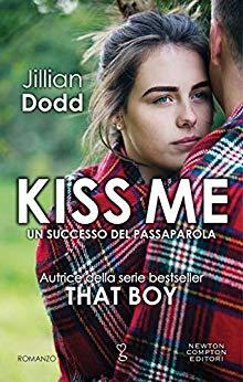 Kiss me di Jillian Dodd