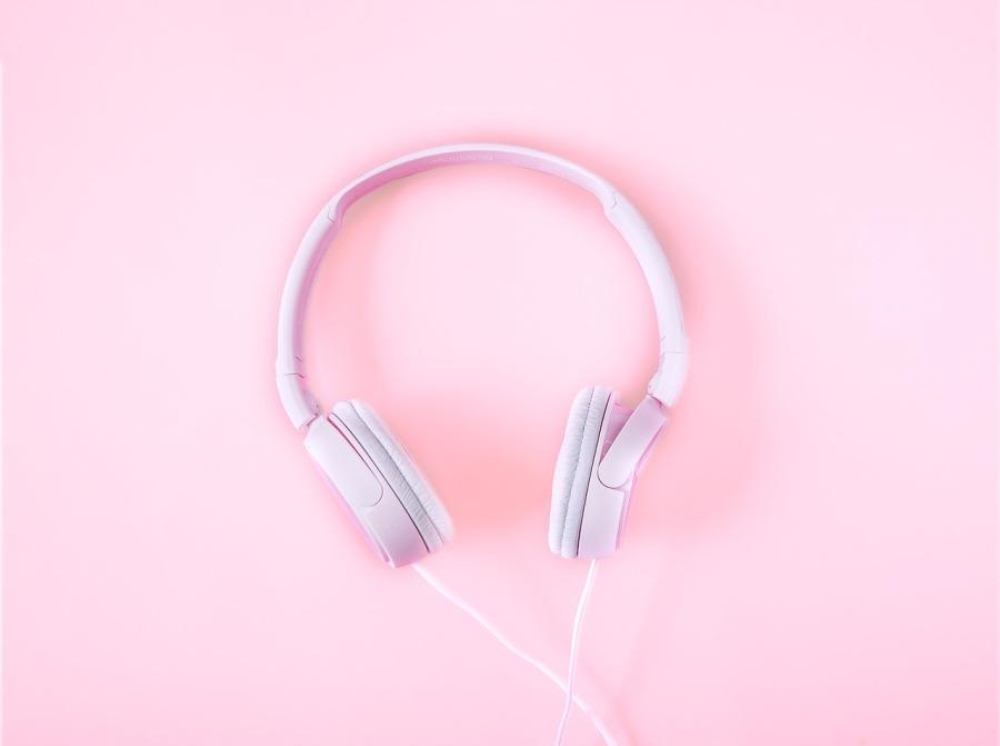 l'abitudine di ascoltare un libro