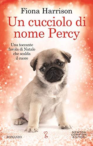 Un cucciolo di nome Percy di Fiona Harrison