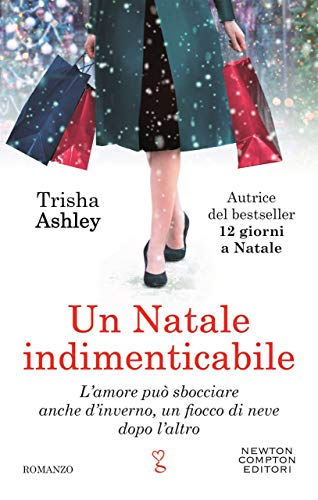 Un Natale indimenticabile di Trisha Ashley