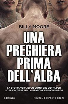 Una preghiera prima dell'alba di Billy Moore