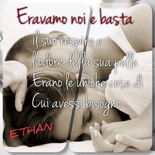 Ethan immagine promozionale libro