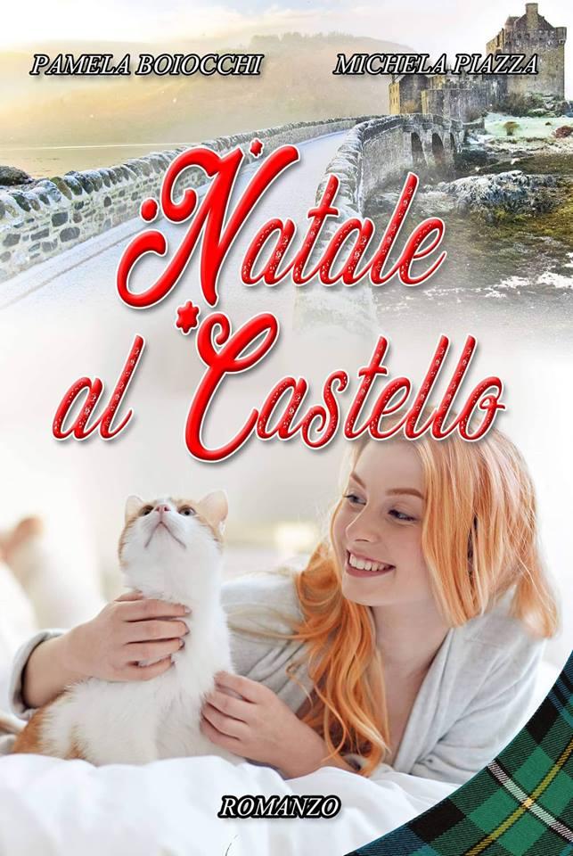 Natale al castello di Michela Piazza e Pamela Boiocchi