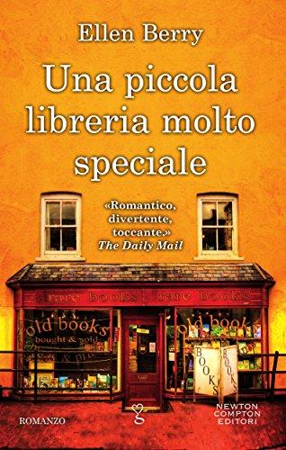 """Una piccola libreria molto speciale"", la recensione pink."